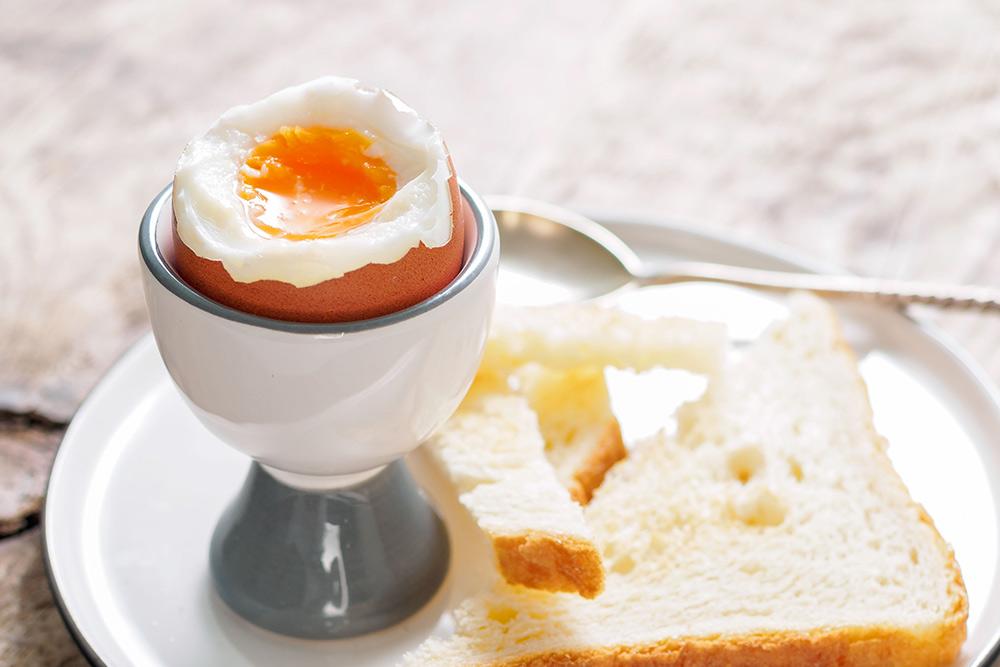 5 razones por qué el huevo es un súper alimento
