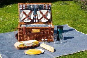 Recetas para picnic, el mejor plan para el verano