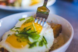 ¿Buscas alimentos antioxidantes? ¡Come huevos!