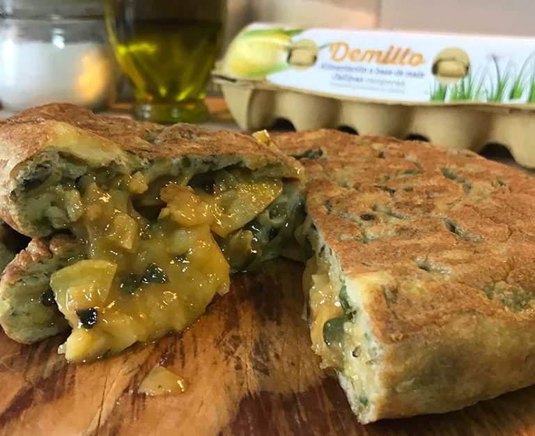 Tortilla_pimientos_padron_Demillo