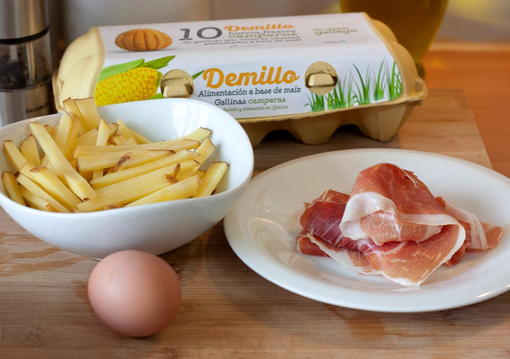 Huevos_con_jamon-Recetas Demillo