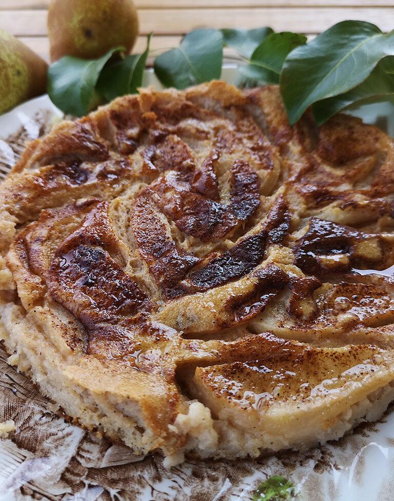 Tarta_de_pera_Demillo_sin_gluten